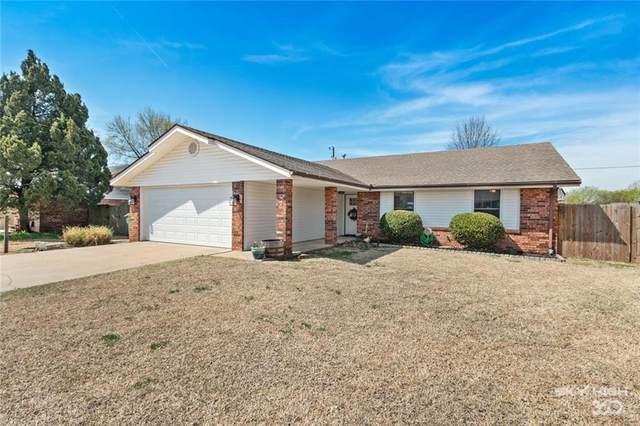1533 S Heritage  Cir, Rogers, AR 72758 (MLS #1143519) :: McNaughton Real Estate