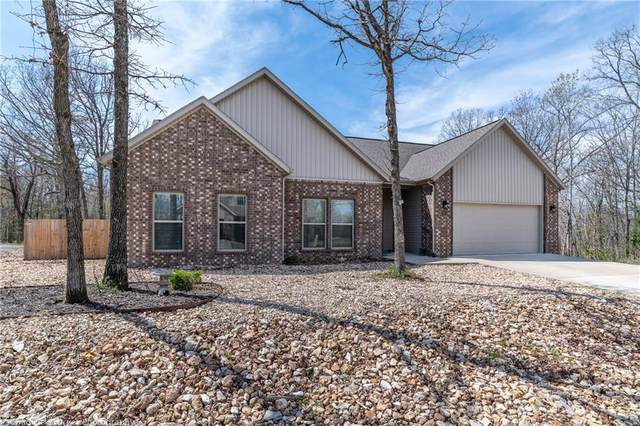 32 Skye  Dr, Bella Vista, AR 72715 (MLS #1143531) :: McNaughton Real Estate