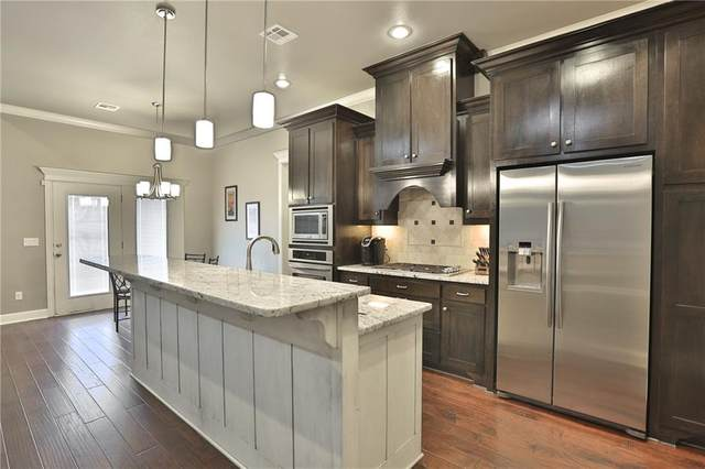225 Saint Vincent  St, Lowell, AR 72745 (MLS #1143535) :: McNaughton Real Estate