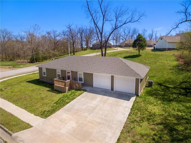 1304 Valley  Dr, Gentry, AR 72734 (MLS #1143536) :: McNaughton Real Estate