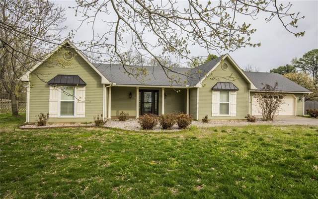 11 Stonebridge  Wy, Bentonville, AR 72712 (MLS #1143543) :: Annette Gore Team | RE/MAX Real Estate Results