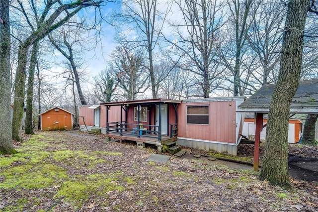 15 Summit  Pl, Bella Vista, AR 72714 (MLS #1143546) :: McNaughton Real Estate