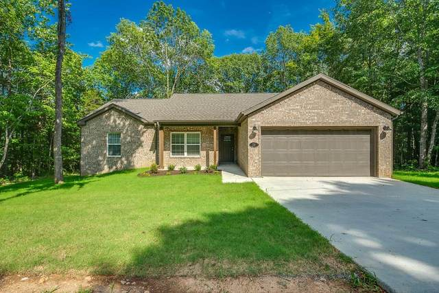1 Boxford  Ln, Bella Vista, AR 72715 (MLS #1143547) :: McNaughton Real Estate