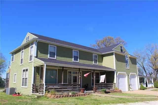 18255 Columbine  Rd, Fayetteville, AR 72704 (MLS #1143570) :: Five Doors Network Northwest Arkansas
