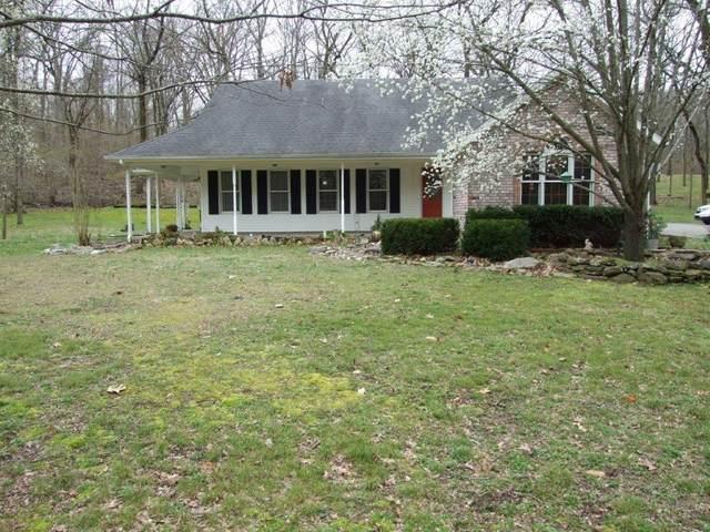 3740 N Dixieland  Rd, Rogers, AR 72756 (MLS #1143610) :: McNaughton Real Estate