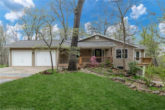 11927 Oak Hills  Dr, Bentonville, AR 72712 (MLS #1143635) :: Annette Gore Team | RE/MAX Real Estate Results