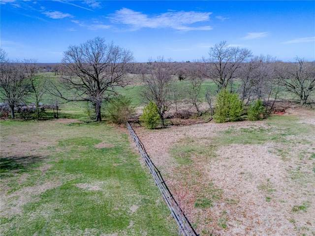 6.11 Acres Wildwood  Wy, Gravette, AR 72736 (MLS #1143638) :: Annette Gore Team | RE/MAX Real Estate Results