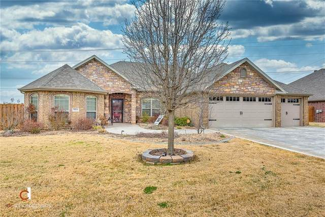 3504 Sw Windy Way, Bentonville, AR 72713 (MLS #1143652) :: Annette Gore Team | RE/MAX Real Estate Results