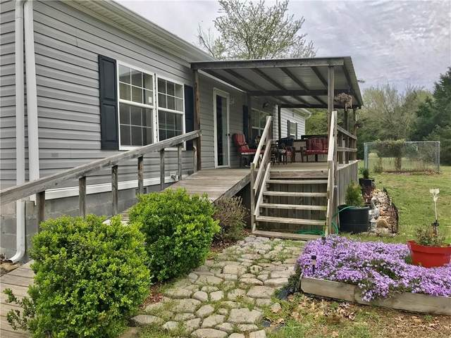 19728 Jewell  Dr, Gravette, AR 72736 (MLS #1143662) :: Annette Gore Team | RE/MAX Real Estate Results