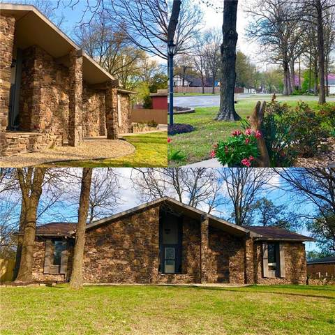 929 26th  St, Rogers, AR 72758 (MLS #1143675) :: Annette Gore Team   RE/MAX Real Estate Results