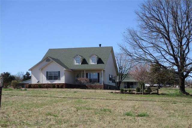 6415 Brookfield  Pl, Alma, AR 72921 (MLS #1143692) :: McNaughton Real Estate
