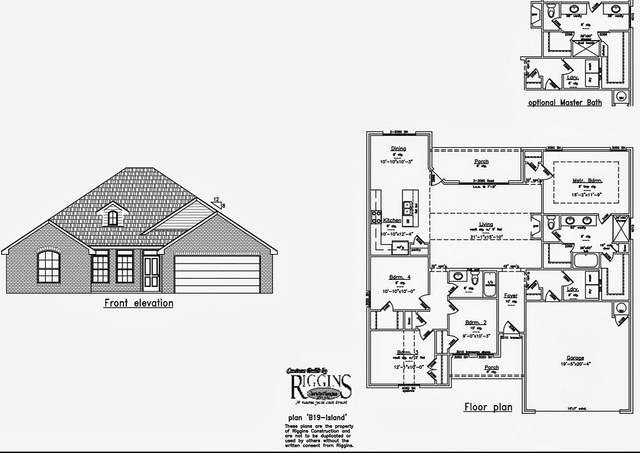 7847 Longspur  Ave, Springdale, AR 72762 (MLS #1143737) :: Annette Gore Team   RE/MAX Real Estate Results