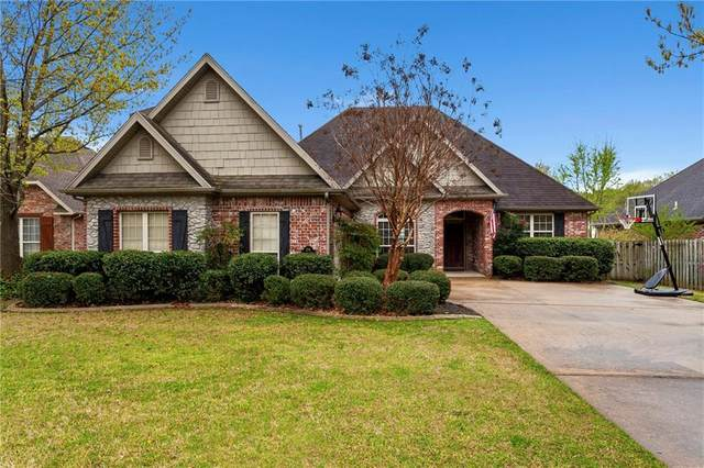 219 Chantilly  Ave, Springdale, AR 72764 (MLS #1143779) :: Annette Gore Team   RE/MAX Real Estate Results