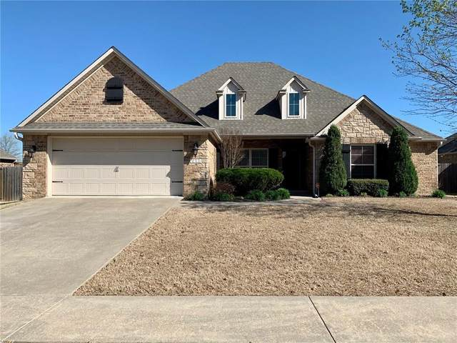 3704 W Providence  Dr, Fayetteville, AR 72704 (MLS #1143784) :: Annette Gore Team   RE/MAX Real Estate Results