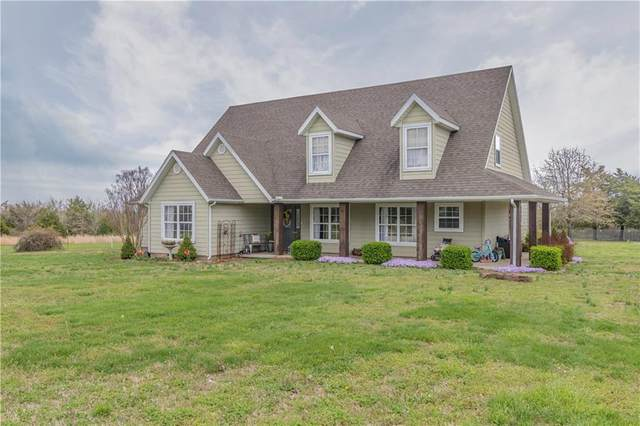 12942 Jackson  Hwy, Lincoln, AR 72744 (MLS #1143786) :: Annette Gore Team | RE/MAX Real Estate Results