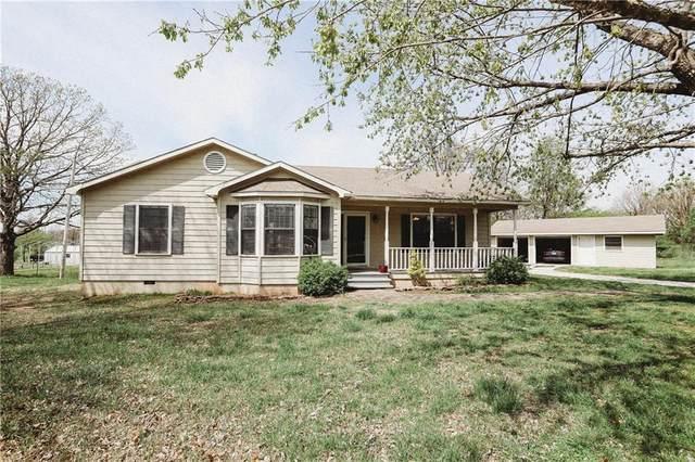 5376 Harrell  Ln, Springdale, AR 72762 (MLS #1143804) :: Annette Gore Team   RE/MAX Real Estate Results