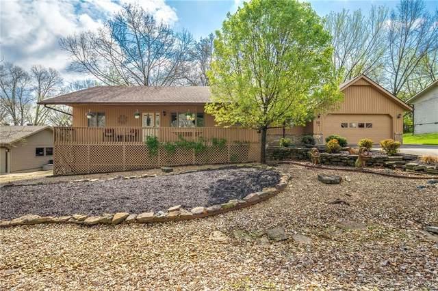 12 Tavistock  Dr, Bella Vista, AR 72714 (MLS #1143808) :: Annette Gore Team   RE/MAX Real Estate Results