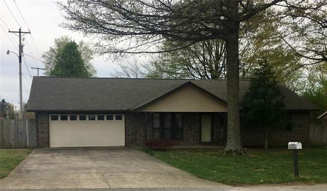 101 Edmondson  Ave, Springdale, AR 72764 (MLS #1143823) :: Five Doors Network Northwest Arkansas