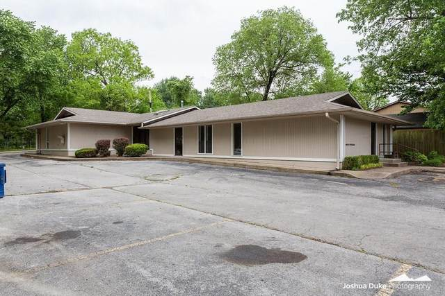 801 S 7th Street #2, Rogers, AR 72756 (MLS #1143876) :: Annette Gore Team   RE/MAX Real Estate Results