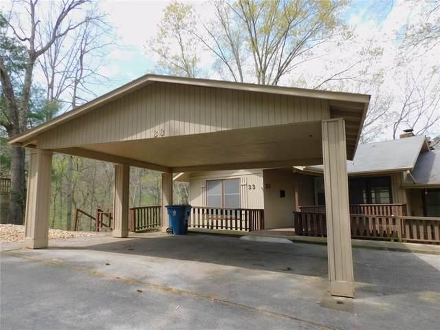 33 Dogwood  Dr, Bella Vista, AR 72715 (MLS #1143963) :: Five Doors Network Northwest Arkansas