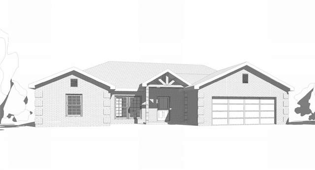 2 Selby  Ln, Bella Vista, AR 72714 (MLS #1143969) :: Five Doors Network Northwest Arkansas
