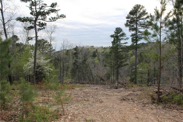 953 Pine Tree Road, Kansas, OK 74347 (MLS #1143980) :: Annette Gore Team | RE/MAX Real Estate Results