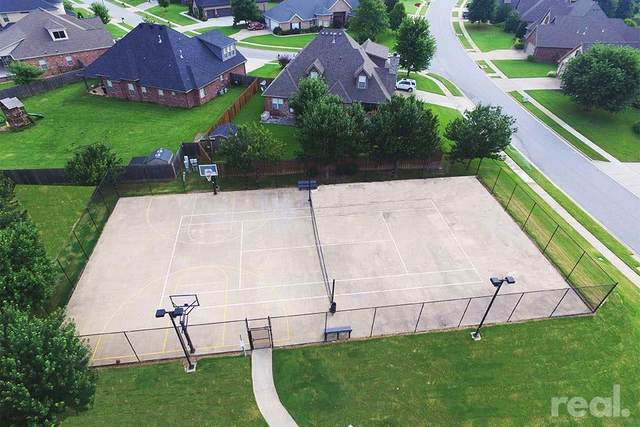 5540 George Anderson, Fayetteville, AR 72764 (MLS #1143988) :: Five Doors Network Northwest Arkansas
