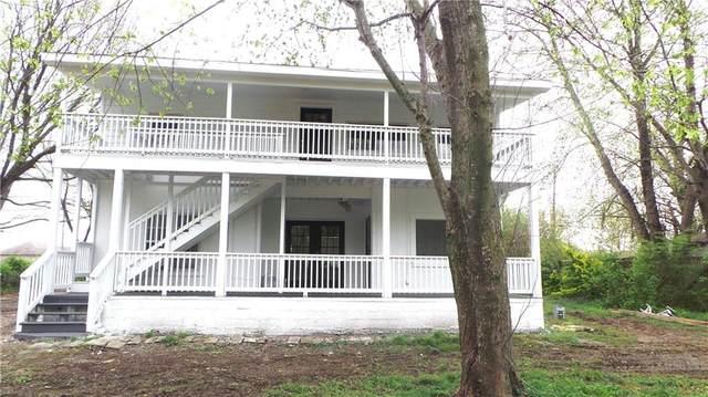567 Main  St, Centerton, AR 72719 (MLS #1144042) :: Five Doors Network Northwest Arkansas