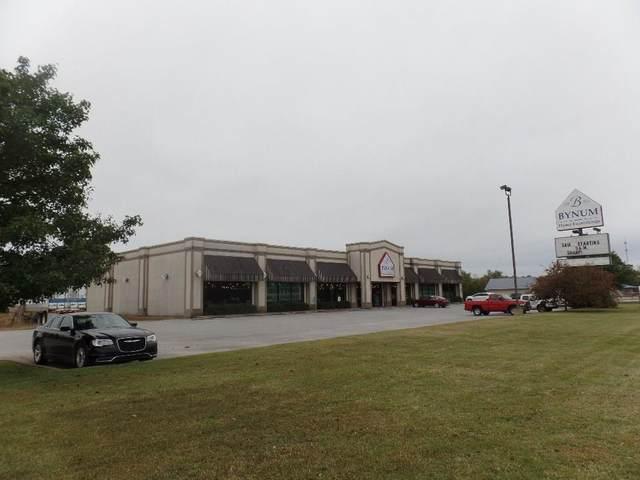 1400 412  HWY, Siloam Springs, AR 72761 (MLS #1144048) :: Five Doors Network Northwest Arkansas