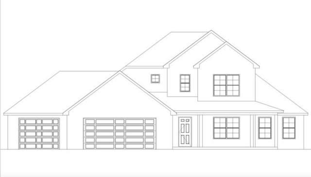 721 Spicewood  Tr, Centerton, AR 72719 (MLS #1144055) :: Five Doors Network Northwest Arkansas