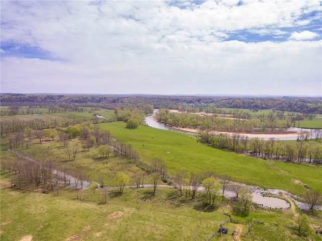 17982 River Valley Road, Siloam Springs, AR 72761 (MLS #1144066) :: Five Doors Network Northwest Arkansas