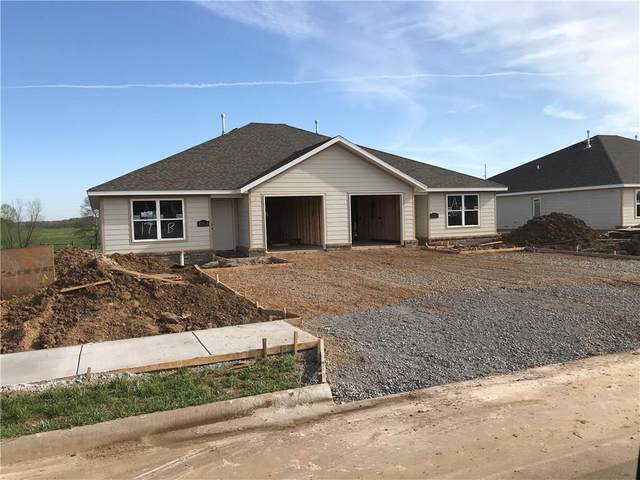 23074 A&B W Loren Drive, Siloam Springs, AR 72761 (MLS #1144226) :: Annette Gore Team | RE/MAX Real Estate Results
