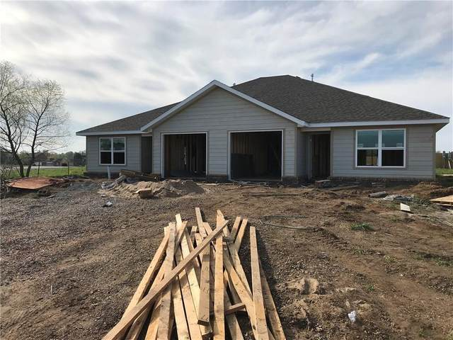 23051 A&B W Loren Drive, Siloam Springs, AR 72761 (MLS #1144229) :: Annette Gore Team | RE/MAX Real Estate Results