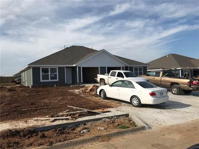 23087 A&B W Loren Drive, Siloam Springs, AR 72761 (MLS #1144241) :: Annette Gore Team | RE/MAX Real Estate Results