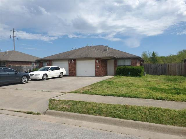 2651 Carondolet  St, Springdale, AR 72764 (MLS #1144309) :: Five Doors Network Northwest Arkansas