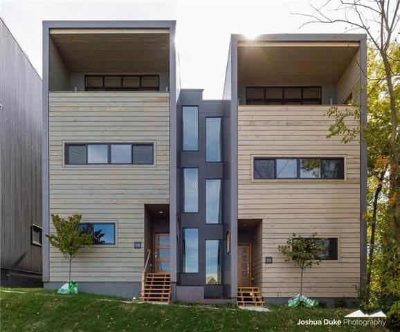 535 W Meadow Street, Fayetteville, AR 72701 (MLS #1144353) :: Annette Gore Team   RE/MAX Real Estate Results