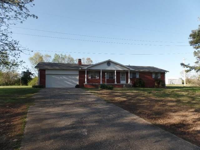 903 E Country Lane, Siloam Springs, AR 72761 (MLS #1144475) :: Five Doors Network Northwest Arkansas