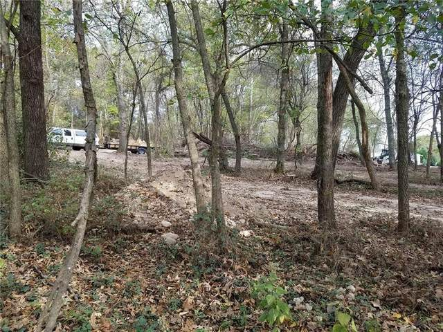 Hutchens Road, Bentonville, AR 72713 (MLS #1144489) :: McNaughton Real Estate
