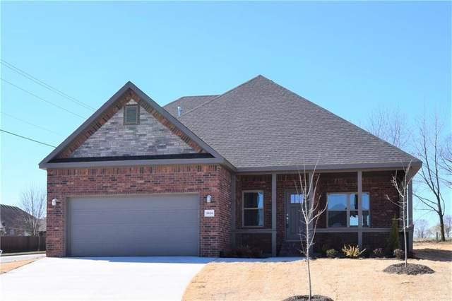 301 Ramsey Boulevard, Gentry, AR 72734 (MLS #1144513) :: Five Doors Network Northwest Arkansas