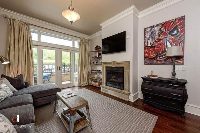 600 W Meadow Street #106, Fayetteville, AR 72701 (MLS #1144584) :: Annette Gore Team   RE/MAX Real Estate Results
