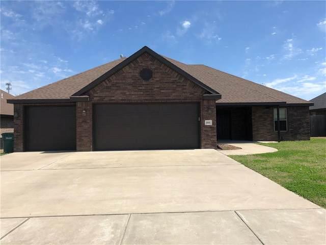 3001 17th Street, Rogers, AR 72756 (MLS #1144590) :: Five Doors Network Northwest Arkansas