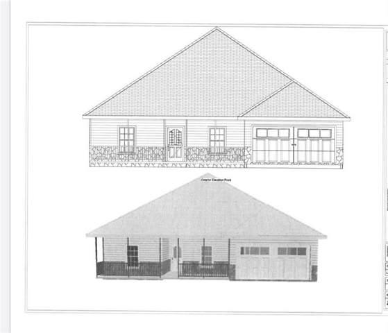 336 Ramsey Street, Gentry, AR 72734 (MLS #1144721) :: Five Doors Network Northwest Arkansas