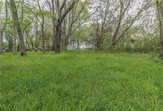 1200 Wild Rose Lane, Rogers, AR 72756 (MLS #1144791) :: Five Doors Network Northwest Arkansas