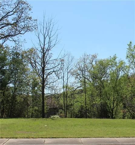 12 Blue Water Circle, Holiday Island, AR 72631 (MLS #1144862) :: Five Doors Network Northwest Arkansas