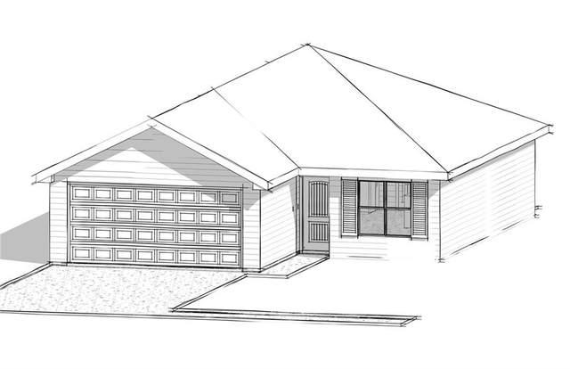 807 Granite Circle, Gravette, AR 72736 (MLS #1144876) :: Five Doors Network Northwest Arkansas