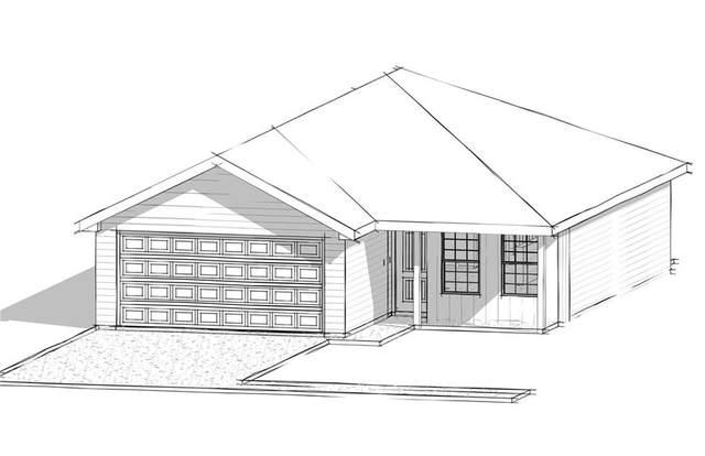 809 Granite Circle, Gravette, AR 72736 (MLS #1144881) :: Five Doors Network Northwest Arkansas