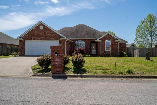 819 Hindman Drive, Prairie Grove, AR 72753 (MLS #1145015) :: Annette Gore Team | RE/MAX Real Estate Results
