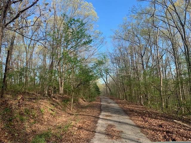 Kinlock Lane, Bella Vista, AR 72715 (MLS #1145036) :: Five Doors Network Northwest Arkansas