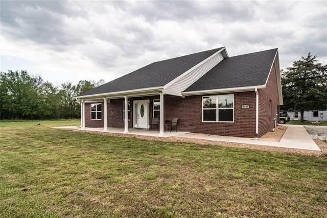 9797 Hwy 59, Decatur, AR 72722 (MLS #1145099) :: Five Doors Network Northwest Arkansas