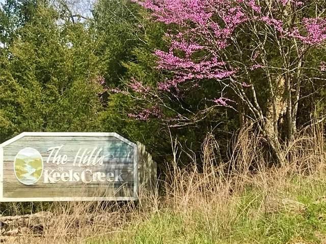 125 Cr 3025, Eureka Springs, AR 72632 (MLS #1145118) :: Five Doors Network Northwest Arkansas